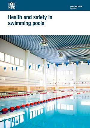 HSE: Health and safety in swimming pools