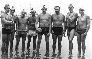 Swanage Team 1959