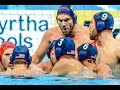 Performance Water Polo Fundamentals